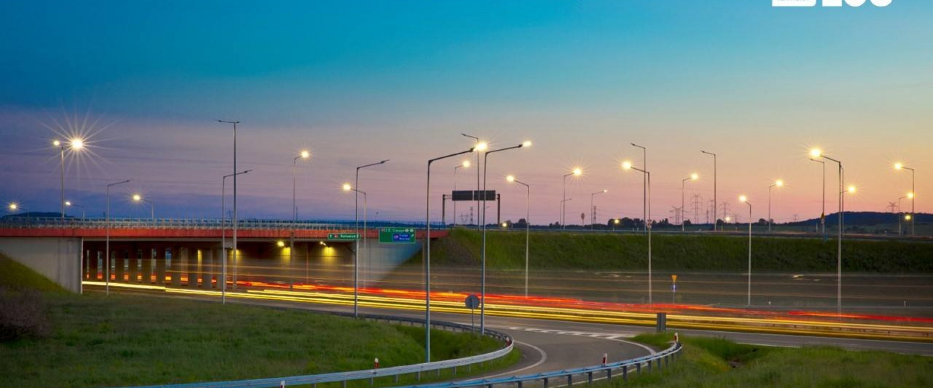 INNOVATIVE LIGHTING FOR SMART CITIES