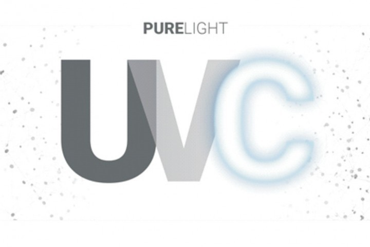 PURELIGHT - solutions for room sterilization